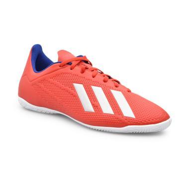 adidas Men Football X 18.4 Indoor Shoes  BB9406  267eec9122