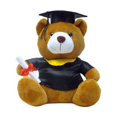 Jual Boneka Beruang Besar Kecil Terlengkap Harga Murah Blibli Com