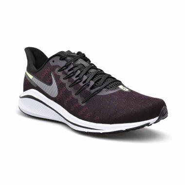 NIKE Men Running Air Zoom Vomero 14 Sepatu Lari Pria. bdbe09bd59