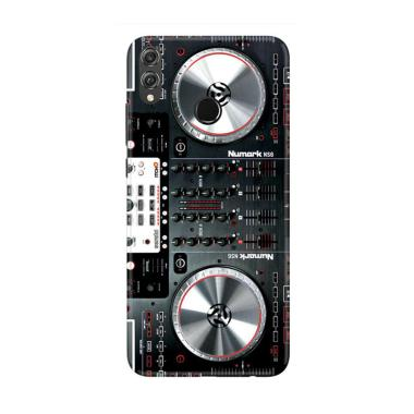 harga Flazzstore Digital Mixer Dj Turntable Electronic Music F0362 Premium Casing for Honor 8X Black Blibli.com