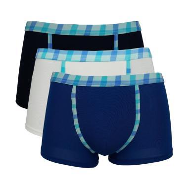 FlyBoy FBC 3268 Boxer Set Celana Dalam Anak ... 0281dfb117