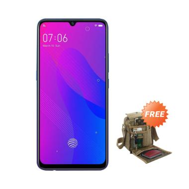 harga VIVO S1 Smartphone [128 GB/ 4 GB] + Free Tas Slempang Blibli.com