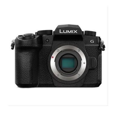CONCEPT SHOP - Panasonic Lumix DC-G95 Digital Kamera Mirrorless [Body Only] . G95. G 95