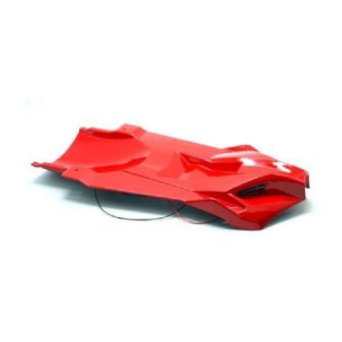 harga Best Seller Selancar Aksesoris Motor for All New Honda CB 150 R RED Blibli.com