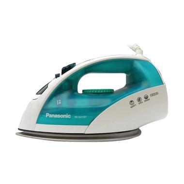 harga Panasonic NI-E410T 1800W Steam Iron Setrika Uap Blibli.com