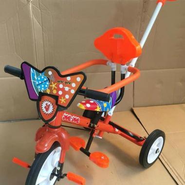 harga YOE YOE Stick Sandaran Tricycle Sepeda Roda Tiga Anak Blibli.com