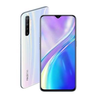 Realme XT (Pearl White, 128 GB)