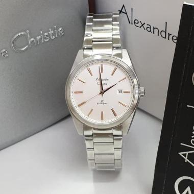 Jam Tangan Alexandre Christie Wanita Terbaru Alexandre Christie Jual Produk Terbaru September 2020 Blibli Com