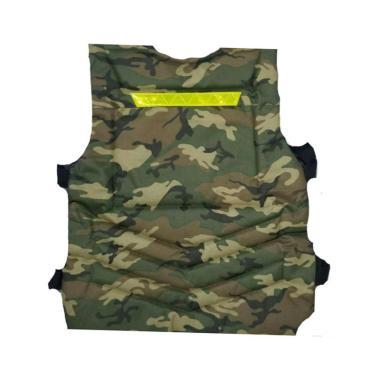 harga Anti Peluru Custom Rompi ARMY LORENG dengan Kevlar Aramide Level 3A Blibli.com