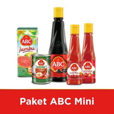 ABC Paket Mini