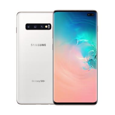 Samsung Galaxy S10 Plus Smartphone [128 GB/ 8 GB]