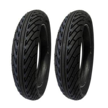 harga Corsa Sport Rain 70/90 & 90/80-17 TL Paket Ban Motor BONUS Pentil Blibli.com