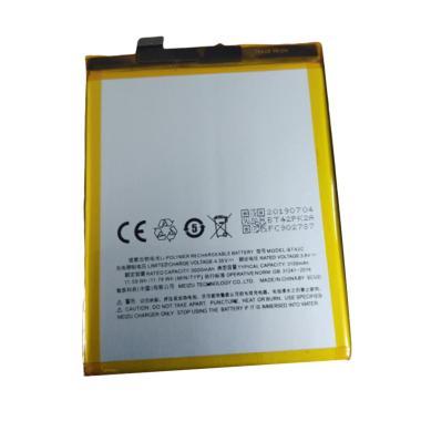 harga Meizu M2 NOTE  . m578h .  BT42C  Baterai Handphone [Original] Blibli.com