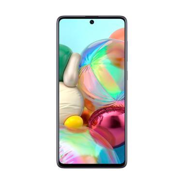 harga Samsung Galaxy A71 Smartphone [8GB/ 128GB] BLACK Blibli.com