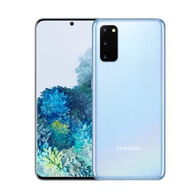 harga Samsung Galaxy S20 128GB/ 8GB Resmi Blibli.com