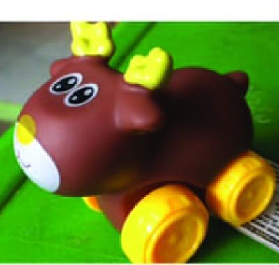 harga Emco Racing Buddies Action Figure - Coklat Blibli.com