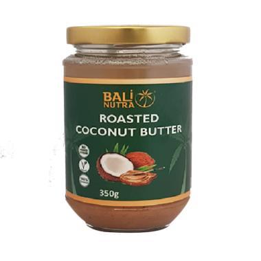 harga BALI NUTRA Roasted Coconut Butter Makanan Organik [350 g] Blibli.com