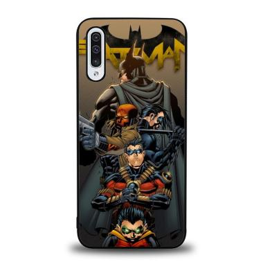 harga Supercase Casing Hardcase Samsung Galaxy A50 Batman And Robins Z4430 - - Combine Blibli.com