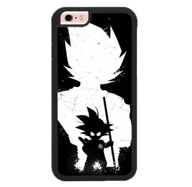 harga Premium Casing iPhone 6 Custom Hardcase HP Goku Dragon Ball L3131 - - Combine Blibli.com