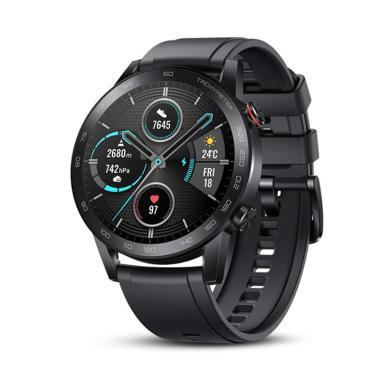 harga Honor Magic Watch 2 46mm Smart Watch [Baterai 14 Hari + 15 Mode Olahraga] Blibli.com