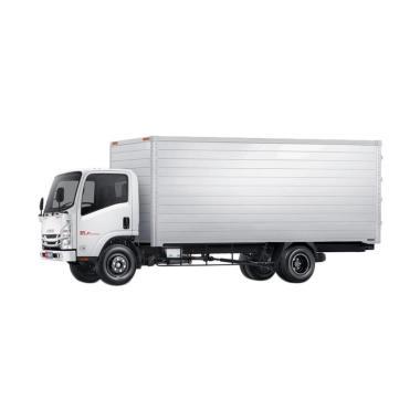 ISUZU Elf NMR 71 SDL 4.6 Truck Mobil