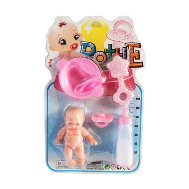 harga Shiny Toys Bottle Botol Susu Bayi Kado Hadiah Aksesoris Boneka Lucu Blibli.com