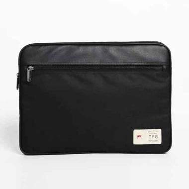 harga Bag Zone TFG Keeper 401 Cover Case Tas Laptop - Hitam [14 Inch] Blibli.com