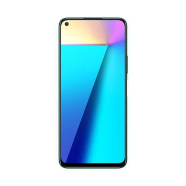 harga Infinix Note 7 (Forest Green, 128 GB) Blibli.com