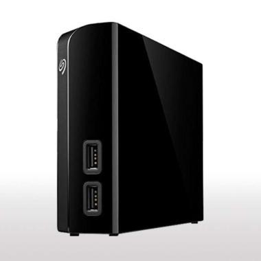 harga Seagate Backup Plus Desktop Hub Harddisk Eksternal [14 TB] hitam polos Blibli.com