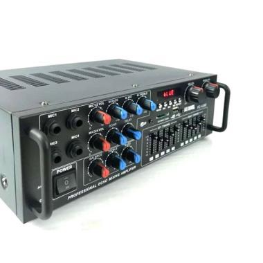 harga Jack Rodwell FC 388 Power Amplifier Blibli.com