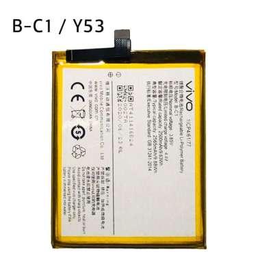 harga VIVO 168 Baterai Handphone for Vivo Y 53 BC1 Blibli.com
