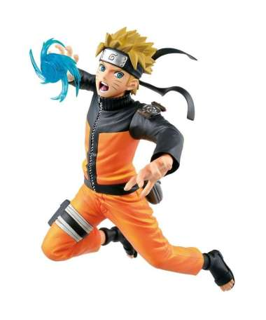 Naruto Shippuden Vibration Stars Action Figure