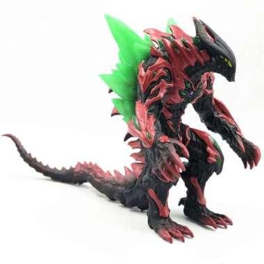 Belial Ultraman Zero Monster Action Figure