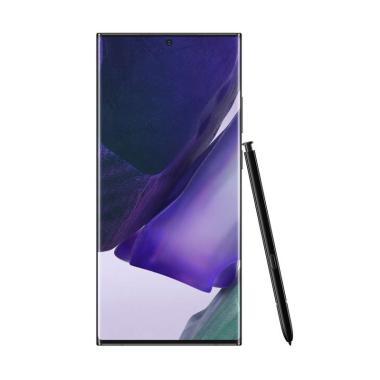 Samsung Galaxy Note20 Ultra Smartphone [256GB] Mystic Black