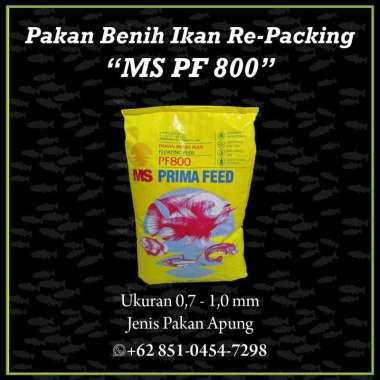 harga Pelet /Pakan Ikan Gurame, Lele, Nila, Gabus Matahari Sakti PF800 Repacking 500gr Blibli.com