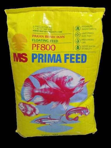 harga Dijamin BARU dr pabrik Pelet pakan Ikan Gurame Lele Nila Gabus Matahari Sakti PF 800 Blibli.com