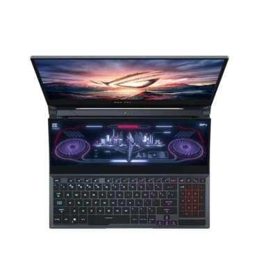 harga Asus ROG Innovation GX550LWS-I77SE8T [Core I7-10875H/32GB/2TB SSD/RTX2070S 8GB/15.6