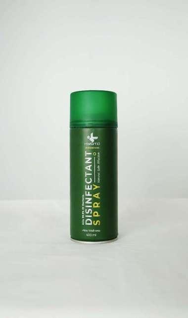 harga Kyoto Aloe Wellness Disinfectant Spray - Handsanitizer Disinfektan Desinfektan [400 ml] Blibli.com