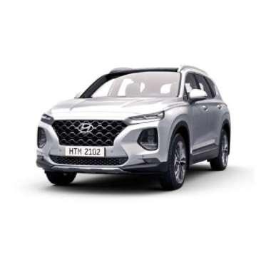 Hyundai All New Santa Fe GLS Bensin 2.2 Mobil [NIK 2018]