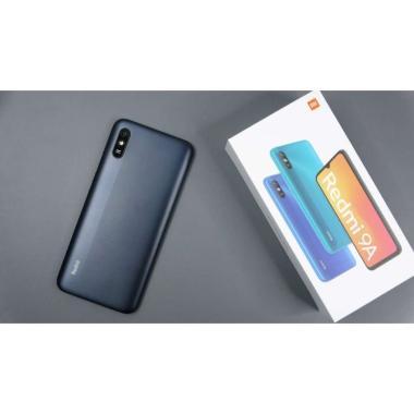 Xiaomi Redmi 9A 2/32 Garansi Resmi No Repack