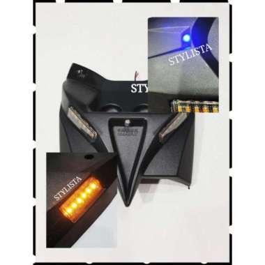 harga Fender Undertail Sen R15 old V2 MHR Aksesoris Variasi Motor - Blibli.com