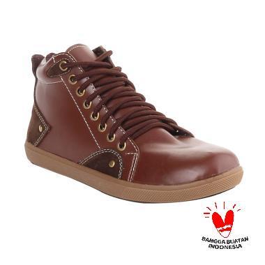 Blackkelly LDS 507 Redman Sepatu Boots Anak