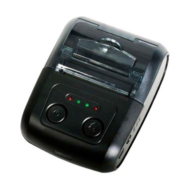 Mini POS-58MB Thermal Bluetooth Printer