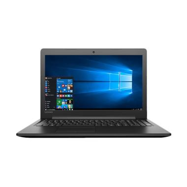 Jual Lenovo IdeaPad 310 15ABR Notebook [ ... 5DX/ 15.6