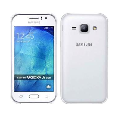 Samsung Galaxy J1 Ace VE Smartphone - White