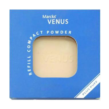 Venus Refill Compact Powder - No 03 Invory [12 g]