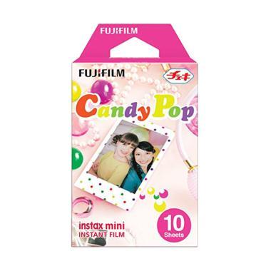 Fujifilm Candy Pop Paper for Instax Mini