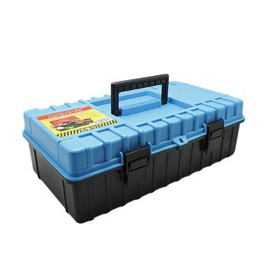 KENMASTER K380 Tool Kit Box Tempat Kunci