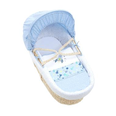 Mothercare 825874 Space Dreamer Moses Basket