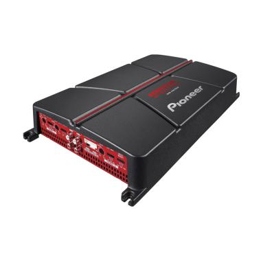 Pioneer GM-A6704 Power Amplifier Mobil [4 Channel]